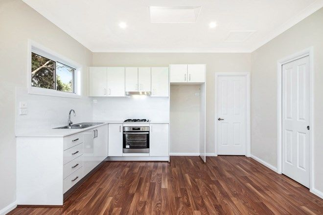 Picture of Flat 56 Drummond Road, OYSTER BAY NSW 2225