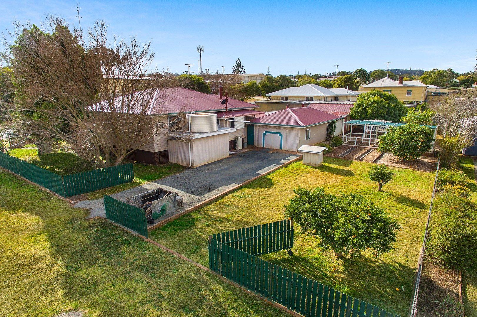 46 Isaac Street, North Toowoomba QLD 4350, Image 0