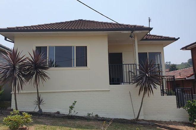 Picture of 13 McGowen Street, PORT KEMBLA NSW 2505