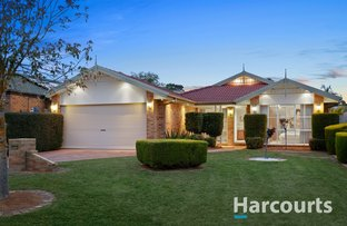 Picture of 8 Koombahla Court, Rowville VIC 3178