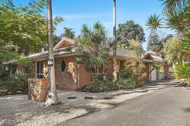 Picture of 1/17 Kalemajere Drive, SUFFOLK PARK NSW 2481