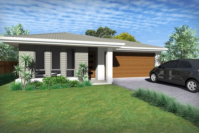 Picture of Lot 55 Gardiner Road, HOLMVIEW QLD 4207