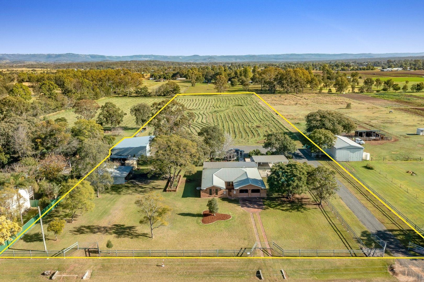 84 Flagstone Creek Road, Helidon QLD 4344, Image 0