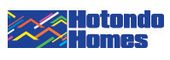 Logo for Hotondo Homes - QLD