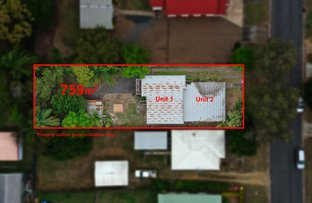 Picture of 7 Marian Street, Booval QLD 4304