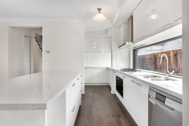 Picture of 26 Olive Street, CAULFIELD SOUTH VIC 3162