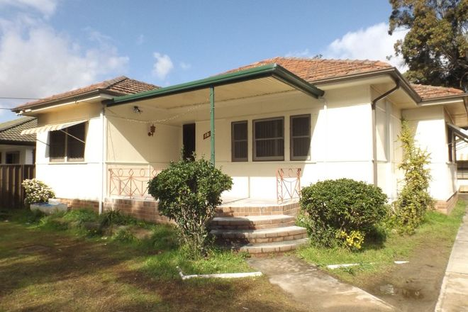 Picture of 18 Boundary  Road, CHESTER HILL NSW 2162