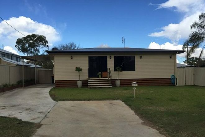 Picture of 4 Daisy Street, MILES QLD 4415