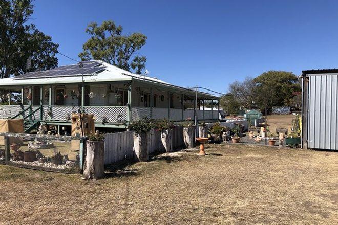 Picture of 1 MacDonald Street, EIDSVOLD QLD 4627