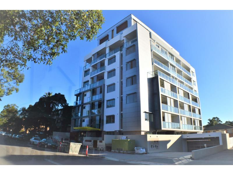 15/65-69 Castlereagh Street, Liverpool NSW 2170, Image 0