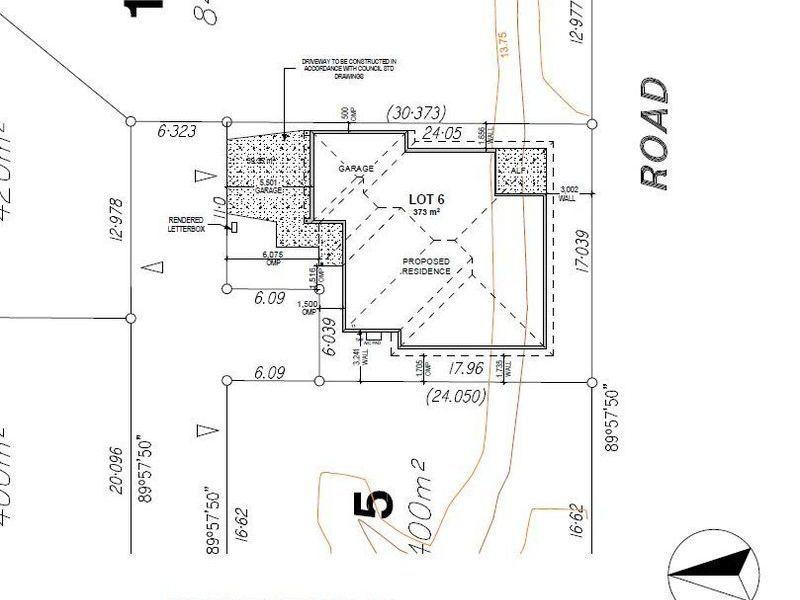 Lot Lot 6/186 Francis Road, Lawnton QLD 4501, Image 1