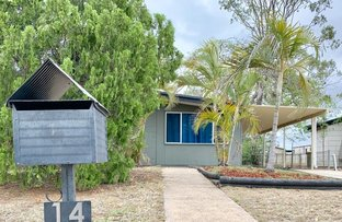 Picture of 14 McCartney Street, Dysart QLD 4745