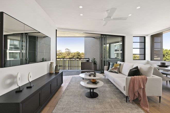 Picture of GV 305/9-11 Young Street, Randwick