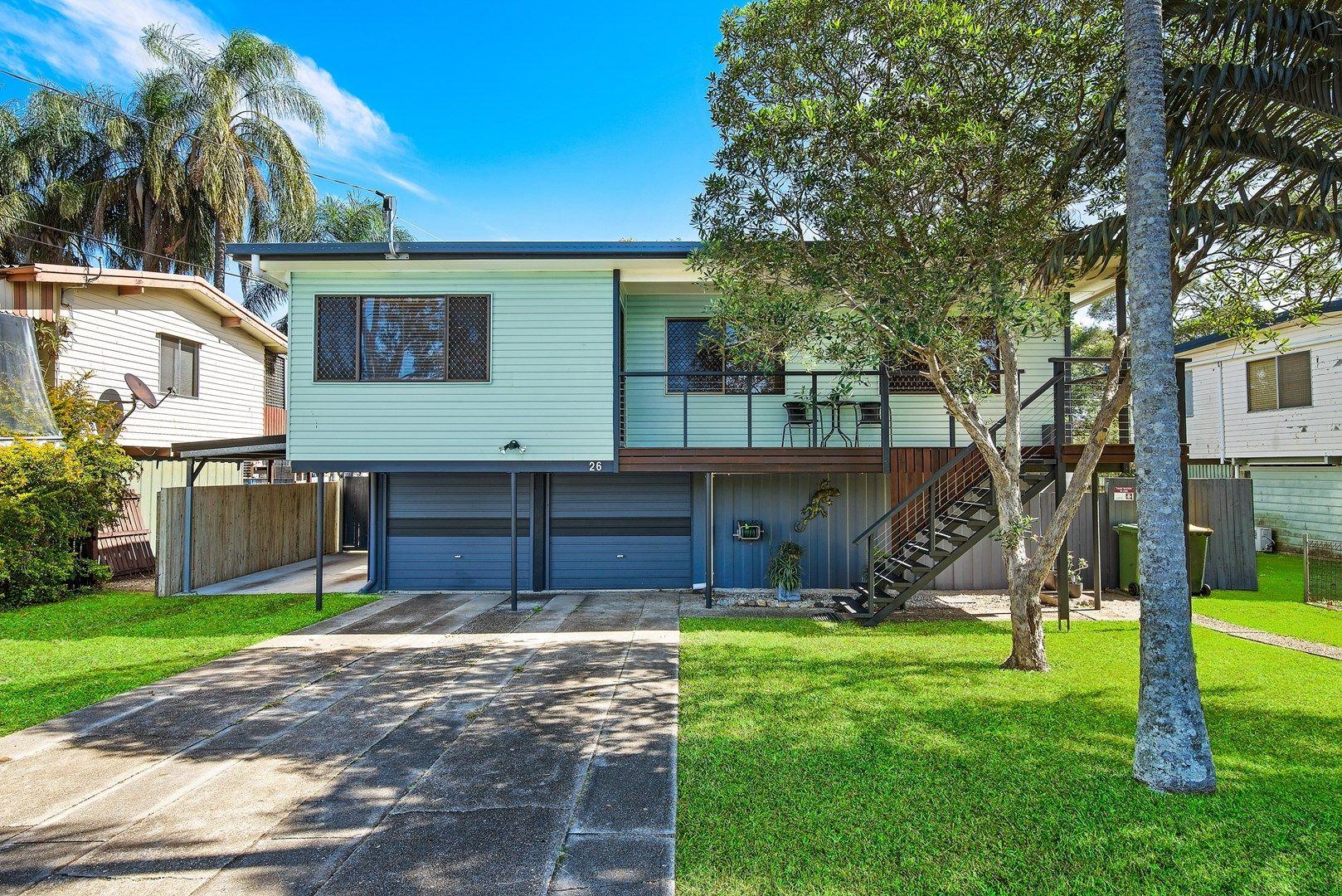 26 Prenter Crescent, Kippa-Ring QLD 4021, Image 0