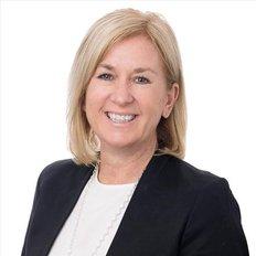Joanne Pendergast, Sales representative