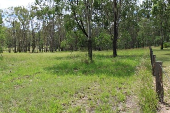 Picture of Lot 11 McConnell Road, MAIDENWELL QLD 4615