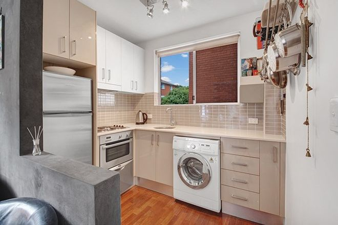 Picture of 5/139 Marion  Street, LEICHHARDT NSW 2040