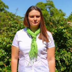 Chiara Giannone, Sales representative