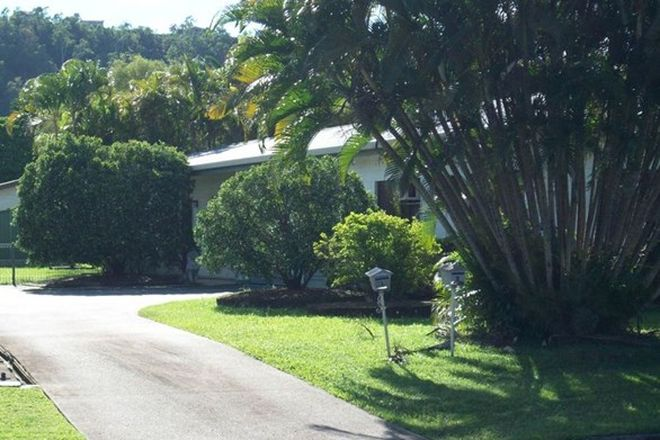 Picture of 1/5 Turner Street, WHITFIELD QLD 4870