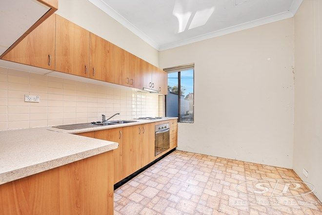Picture of 4/33 Toothill Avenue, LEWISHAM NSW 2049