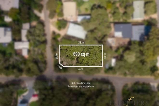 Picture of 2 Miller Street, BLAIRGOWRIE VIC 3942