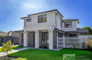 Picture of 1/15 Kurrajong Avenue, Glen Waverley VIC 3150