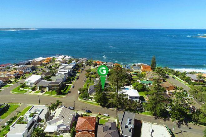 Picture of 12 Orient Avenue, CRONULLA NSW 2230