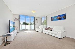 Picture of 209/6 Avenue of Oceania, Newington NSW 2127