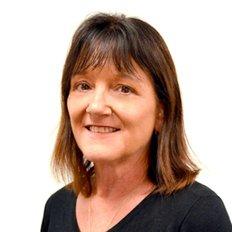 Karen Little, Sales representative