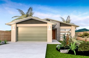 Picture of Lot 320 Homevale Entrance, Mount Peter QLD 4869