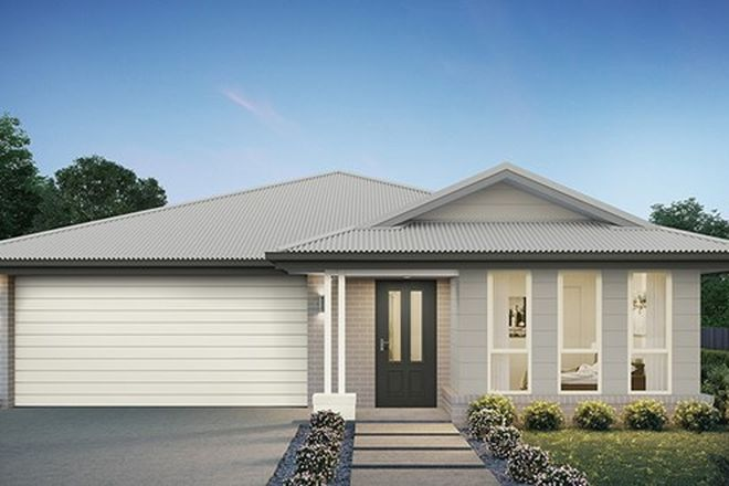 Picture of Lot 1521 Horizon CR, VINCENTIA NSW 2540