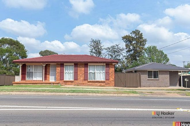 Picture of 131 Bennett Road, COLYTON NSW 2760