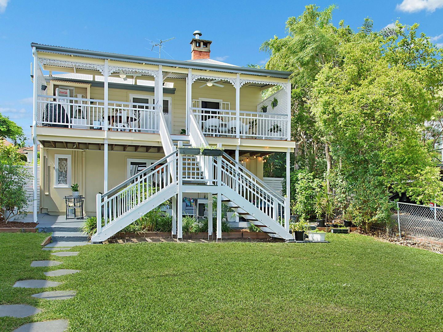8 Burrell  Street, Clayfield QLD 4011, Image 0