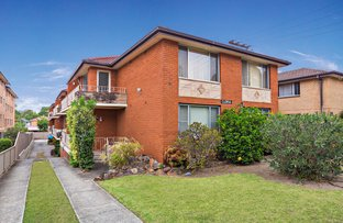 Picture of 7/10 Hampstead Road, Homebush West NSW 2140