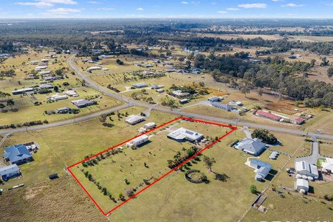 Picture of 39 Charles Bruce Drive, OAKHURST QLD 4650