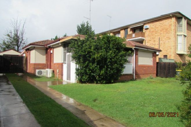 Picture of 190 Lindesay Street, CAMPBELLTOWN NSW 2560