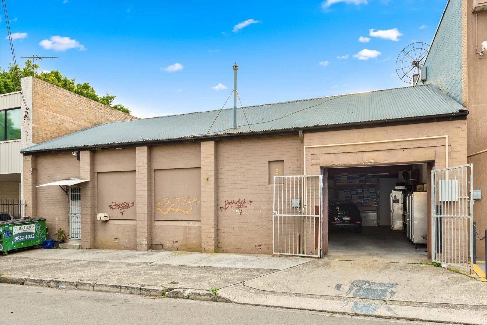 5-7 Denby Street, Marrickville NSW 2204, Image 0