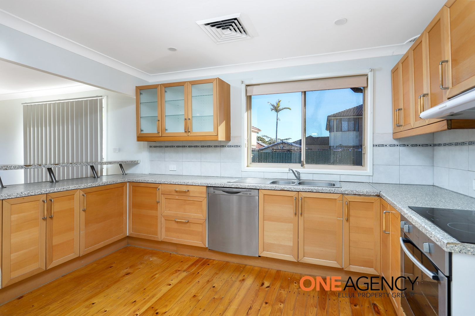 9 Todman Place, St Clair NSW 2759, Image 2
