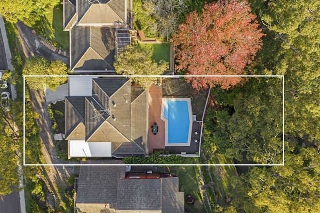 Picture of 83 Norman Avenue, THORNLEIGH NSW 2120