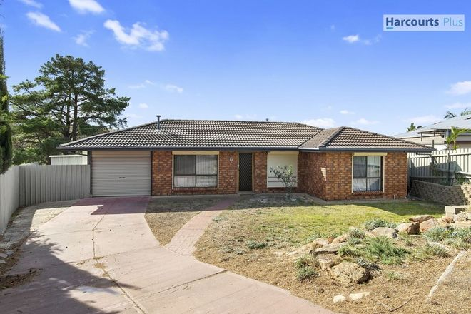 Picture of 6 Emmanuel Court, CHRISTIE DOWNS SA 5164