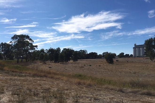 Picture of 4 Burra Road, SADDLEWORTH SA 5413