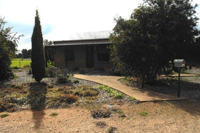 Picture of 5, 33 CLYDE Street, JAMESTOWN SA 5491