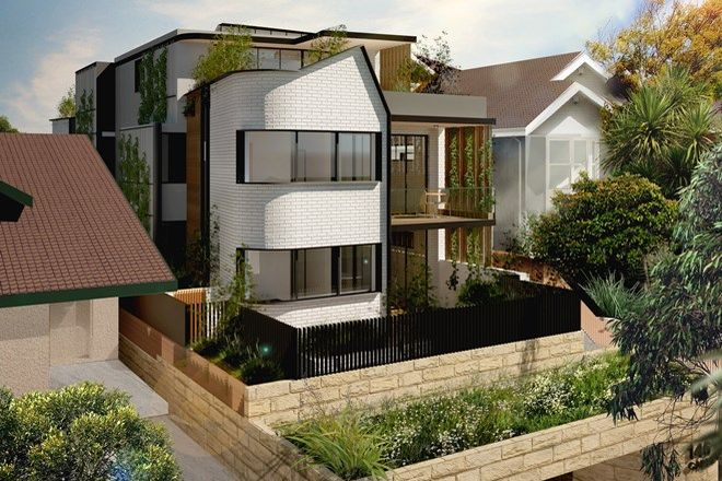 Picture of 146 Carrington Road, RANDWICK NSW 2031