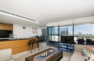 Picture of 702/21 Bow River Crescent, Burswood WA 6100