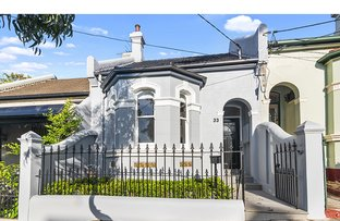 Picture of 33 Durham Street, Stanmore NSW 2048
