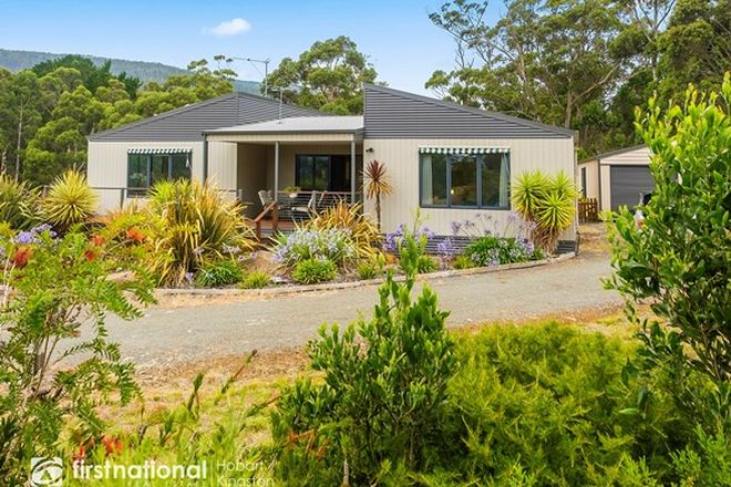 Picture of 4537 Bruny Island Main Road, LUNAWANNA TAS 7150