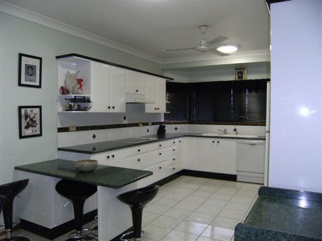 Stone River Road, Trebonne QLD 4850, Image 1