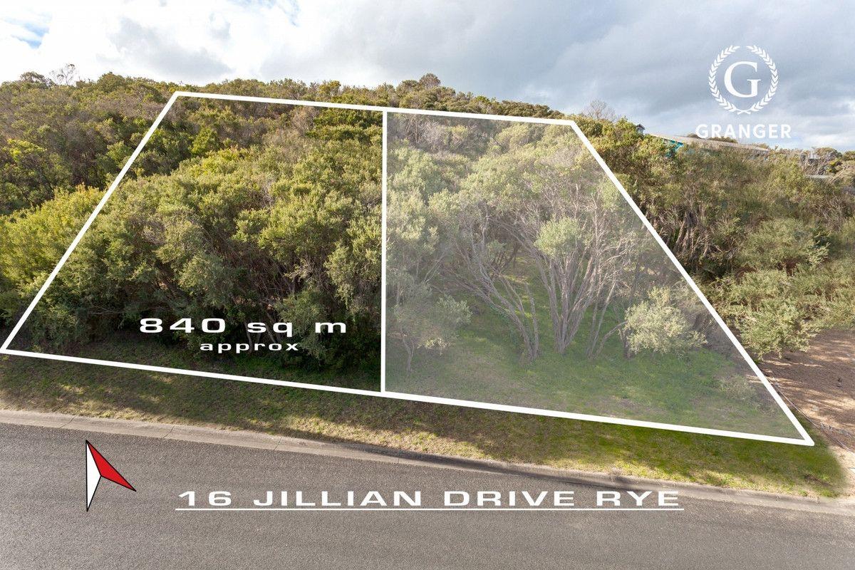 14 & 16 Jillian Drive, Rye VIC 3941, Image 0