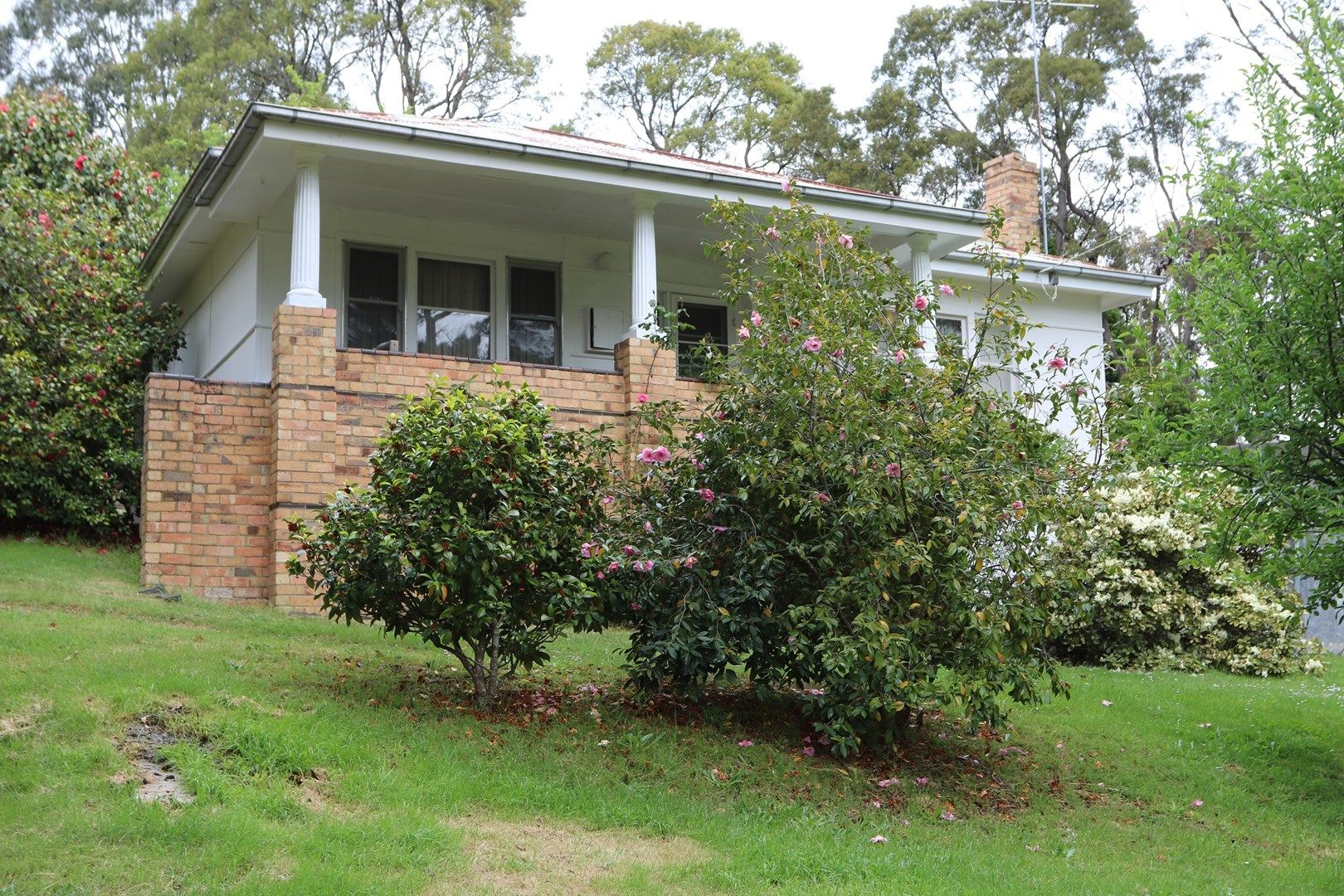 4 Bates Road, Blackwood VIC 3458, Image 0