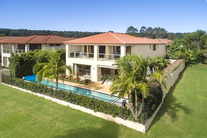 Picture of 13 Springs Crescent, NOOSA HEADS QLD 4567